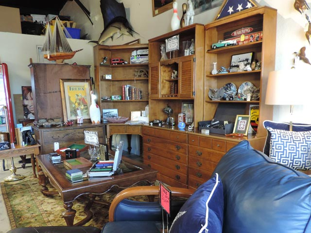 Unlike A General Furniture Store, The Man Cave Specializes In The Sale And  Consignment Of What Someone Would Want Or Need In The Place ...