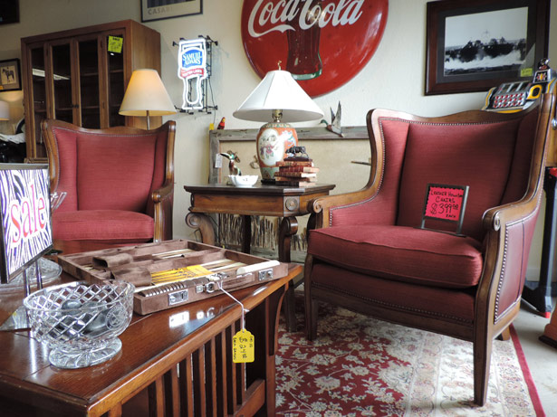 Man Furniture Man Cave Consignment